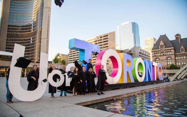 10 دانشگاه معتبر کانادا