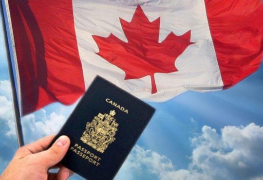 سفارت کانادا در ایران کجاست؟