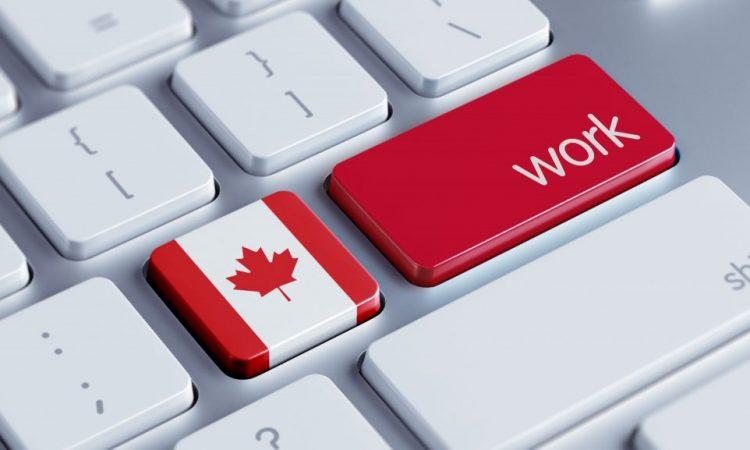 ویزای کاری کانادا