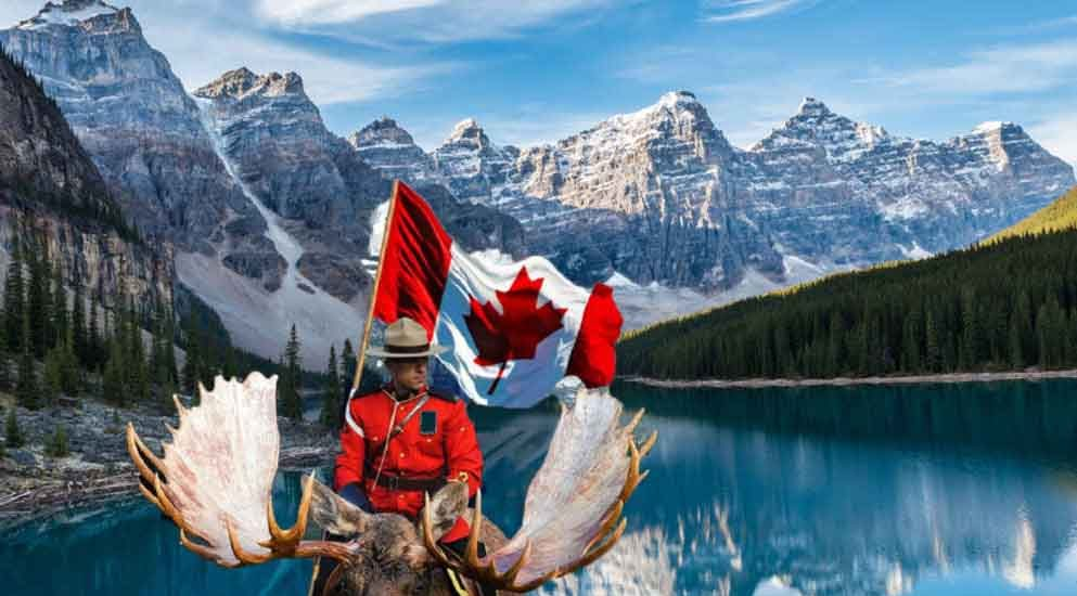 حقایق کانادا